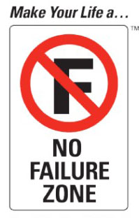 No Failure Only Feedback